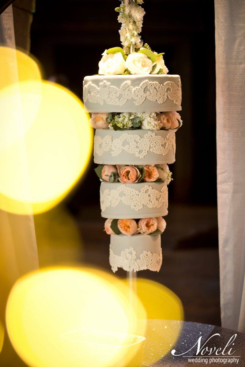 7 Wedding Cake Alternatives You\'re Going to Love | Greenville ...
